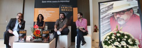 Mexican journalists urge colleagues to seek solutions to anti-press violence