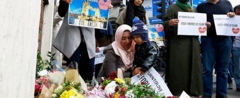 Estado Islámico reivindica atentado en Londres que dejó siete muertos