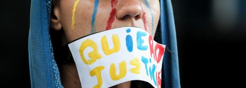 Venezuelan AG moves to annul constitutional assembly