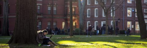 """Harvard y Stanford, las mejores universidades según el """"Ránking de Shanghái"""""""