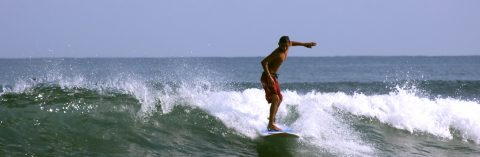 Sayulita, a Mexican town offering surf, relaxation near cemetery