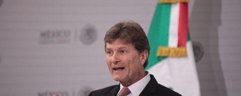 """México asume la alerta de viajes de EE.UU. como """"acicate"""" para mejorar seguridad"""