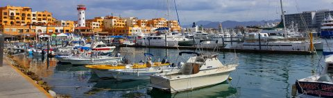 Mexico's Los Cabos expanding luxury tourism offerings