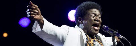 Muere el cantante de soul Charles Bradley a los 68 años