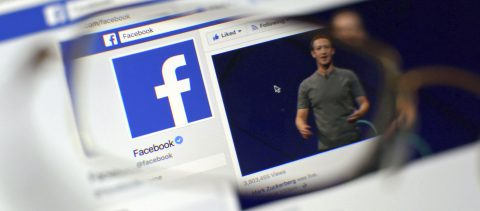 Facebook: we will prioritize personal over corporate content