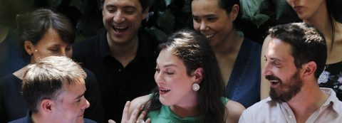 Chilean director proud his love story is nominated for an Oscar