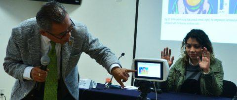 Crean dispositivo que mide funcionamiento emocional mediante la temperatura