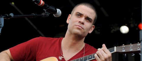 Actor Mark Salling dead of suicide at 35