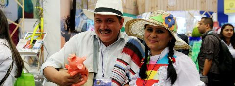 Colombian coffee region invests $6.9 mn to boost tourism