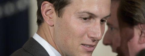 Kushner obtuvo préstamos millonarios tras recibir a ejecutivos en Casa Blanca