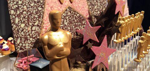 """Los Óscar desvelan el menú de """"la fiesta más grande del año"""""""