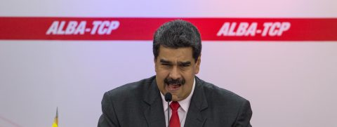 ALBA Summit in Venezuela to discuss host country's upcoming elections