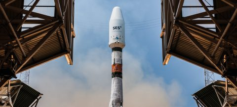 Arianespace hails success of Soyuz rocket launch from French Guiana