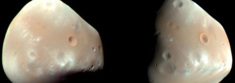 Astronomer: Mars colonization would revive old ethical dilemmas