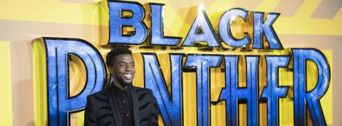 """Black Panther"" continúa intratable en taquilla e iguala marca de ""Avatar"""