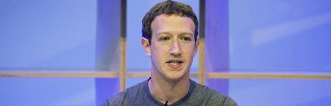Facebook investigará aplicaciones y ampliará restricciones a desarrolladores