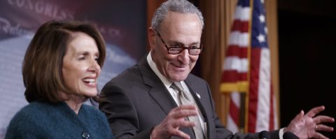 US House approves $1.3 trillion budget