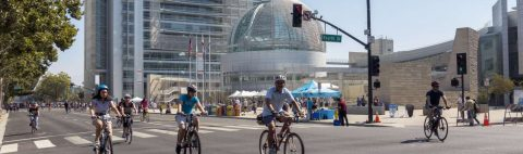 San José Becomes One of First American Cities to Approve Paris-Compliant Climate Plan