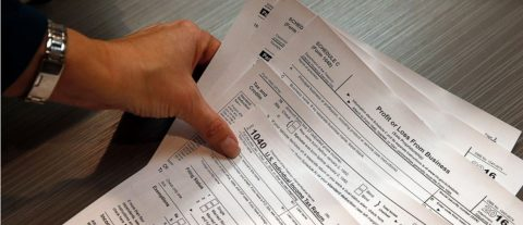 Low Income, Elderly, Disabled, Limited English Speaking Taxpayers are receiving Free Income Tax Preparation Assistance