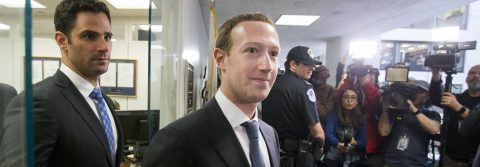 Zuckerberg will take total blame for Facebook scandal in US Congress hearing
