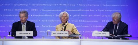 IMF urges US to reduce debt, deficit as economic recovery continues
