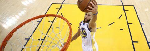 113-104. Curry y los Warriors defenderán el título de la Conferencia Oeste ante los Rockets