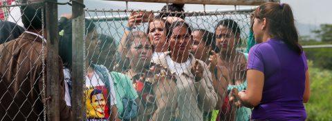 10 Dead in Venezuela prison riot, military says