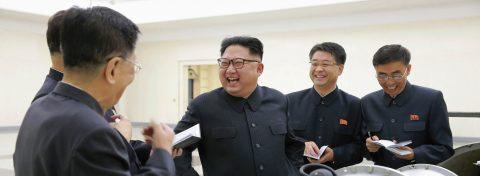 Summit's future entirely depends on Washington's behavior, North Korea says