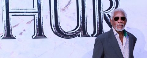 Eight Women accuse actor Morgan Freeman of improper conduct