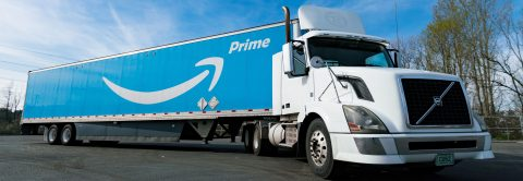 Amazon aiming at low-income public with discounted price on Prime