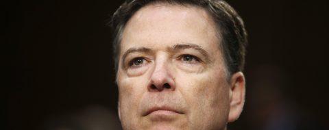 FBI chief: Report identifies judgment errors within agency
