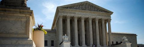 Supreme Court rejects overturning electoral maps