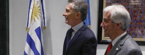 Argentina's Macri wants Mercosur to pursue global trade deals