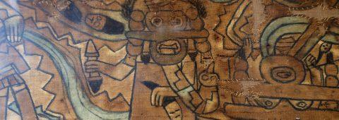 Las fiestas prehistóricas en Perú promovieron cohesión entre primeros pueblos