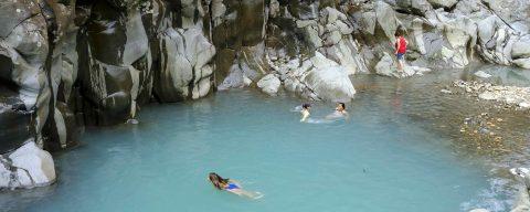 Costa Rica busca afianzarse como destino para el turismo de bienestar