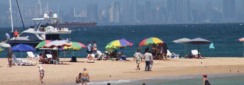 Panama to offer concession to run Taboga Island theme park