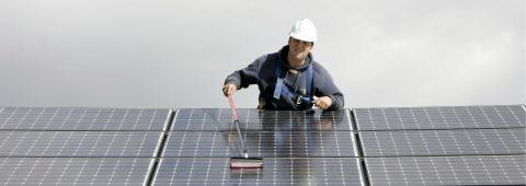 California avanza para usar energía 100 % limpia en el año 2045