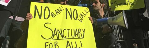 """Federal Appeals Court Rules President's """"Sanctuary Jurisdictions"""" Executive Order is Unconstitutional; Bars De-Funding Anywhere in California"""