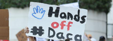 Un juez rechaza la petición de eliminar DACA con carácter inmediato