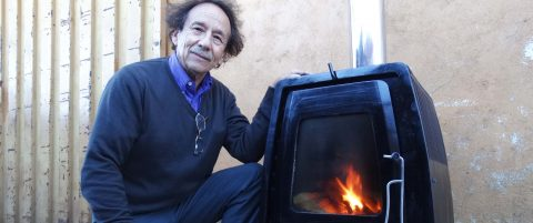Heater invented in Chile saves 75 pct. of fuel
