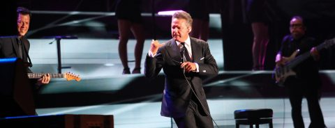 Luis Miguel to perform in 31 concerts at Mexico City's National Auditorium