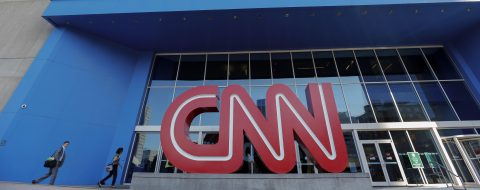 Another suspicious package addressed to CNN intercepted
