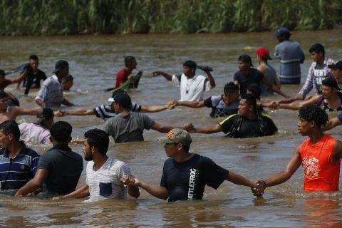 """""""Nuevo pacto entre México y EU  ocasionará más muertes"""" activistas"""