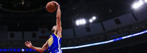 Thompson sets NBA record, carries Warriors to 149-124 victory over Bulls
