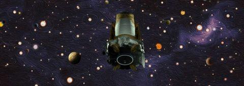 NASA ends Kepler telescope mission after finding 2,600 exoplanets