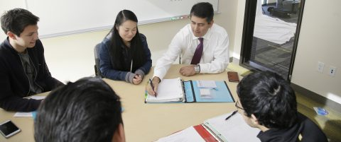 Opinion: Students Thrive at Community College Extension in Milpitas