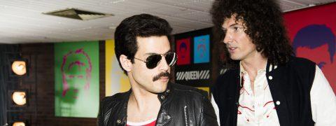 """""""The Nutcracker"""" y """"Bohemian Rhapsody"""" se preparan para conquistar los cines"""