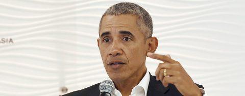 Obama destaca diversidad en la victoria demócrata en la Cámara Baja