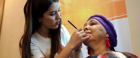 Oncoimagen, una opción para la salud emocional de las pacientes de cáncer