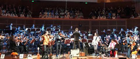 Dia de los Muertos – A Vibrant Community Celebration at Davies Symphony Hall